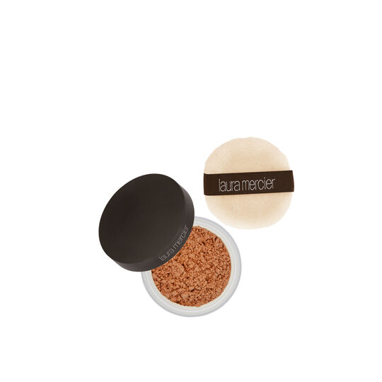 Translucent Loose Setting Powder - Travel Size, Translucent Medium Deep
