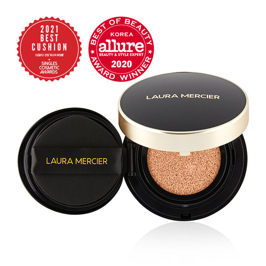 Flawless Lumière Radiance-Perfecting Cushion SPF 50/PA+++, 1N1 Crème