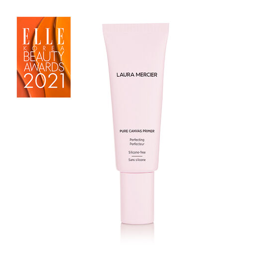 Pure Canvas Primer Perfecting,