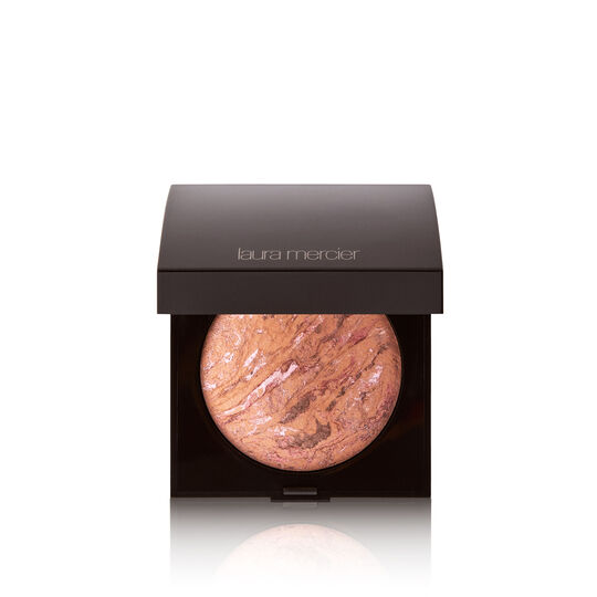 Baked Blush Bronze,