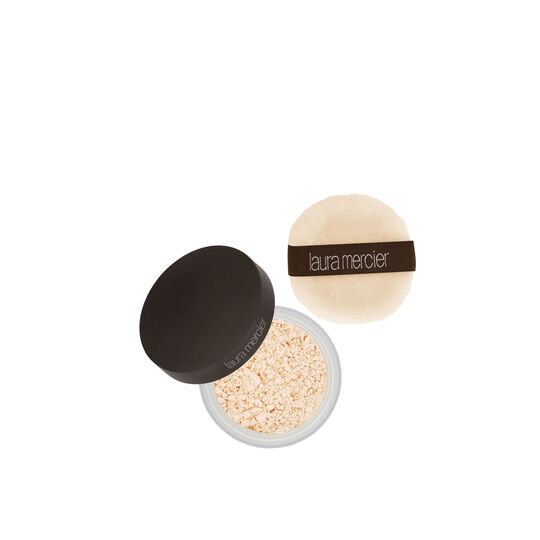 Translucent Loose Setting Powder - Travel Size, Translucent