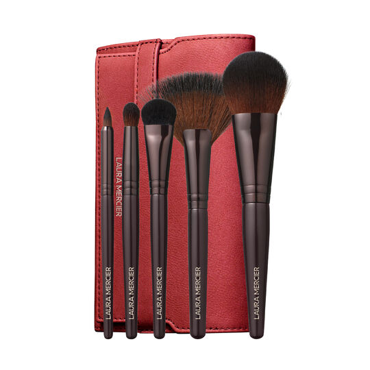 Paint the Town Luxe Brush Collection,
